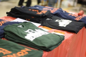 Detroit Reborn is a Detroit t-shirt company focused on giving back and spreading the wealth uptown